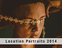 Location Portraits 2014