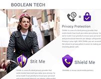 BooleanTech Design Idea