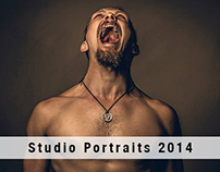 Studio Portraits