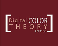 FND150 Digital Color Theory