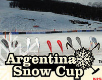 Argentina Snow Cup