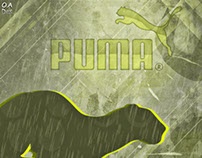 poter for puma