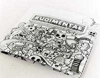 Rudimental CD
