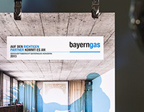 BAYERNGAS – ANNUAL REPORT 2013