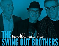 Swing Out Brothers Radio Show & Dj set