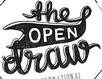 The Open Draw