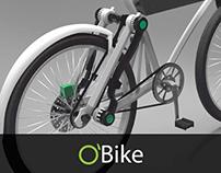 O'Bike Convertible