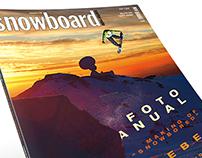 Snowboard Surfer Rule