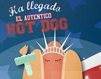 Porky's Hot Dog