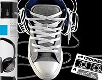 Retail: Converse: Foot Locker Europe