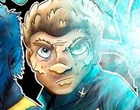 X-Men Posters