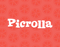 Picrolla Web Application