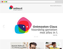 Online.nl CI Development