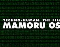 The Films of Mamoru Oshii
