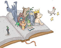 Rubychu Library 04 : Aesop Fables