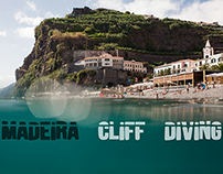 Madeira Cliff Diving
