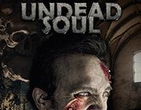 Portrait // Zombie Movie Poster