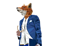 Fox About Town