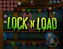 Lock 'n' Load   Gamelab