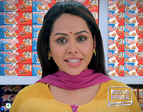 Brand Power Parle Milk Shakti