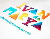 Logo Ivan da Marya