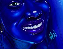 Blue Fairy!