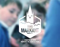 Jong Markant | Historische Rondleiding Venray