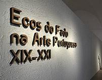 Ecos do Fado na Arte Portuguesa (2010)
