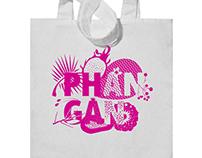 Bags print