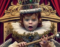 Personal Baby - Kings
