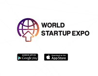 World Startup Expo 2016 Mobile App
