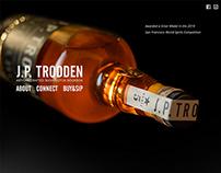 J.P. TRODDEN BOURBON Summer 2014