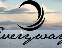 Everyway Design Website and Branding
