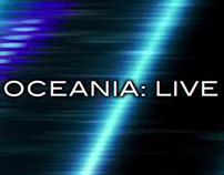 Oceana: Live in NYC 3D