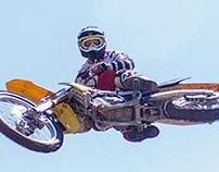 Arkansaw, Wisconsin Motocross Track
