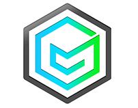 GuruVIX Logo Design