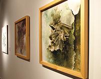 5 Salón de Ilustración. Galería Club El Nogal