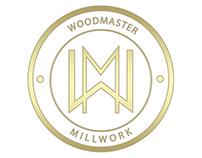 Woodmaster Millwork Logo