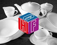 HGF - Distribuzione