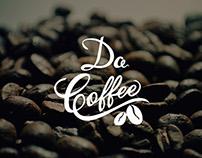 Da Coffee!