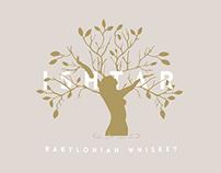 Ishtar Whiskey