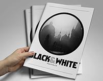 Black & White Portfolio