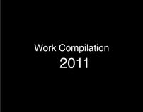 Work Compilation 2011