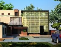 Private Villa for HBH.com consultant