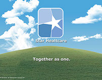 Presentation Animated Intro - Star HealthCare