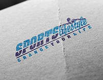 Sports Lifestyle logo
