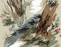 Landscape Resets