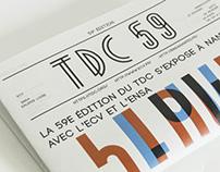 TDC 59