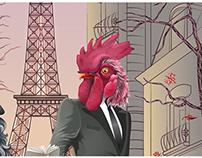 Oniric Paris