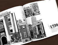 Architecture in Connecticut: A Pictorial History